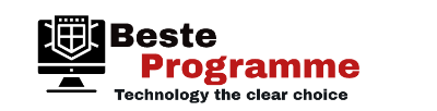 Beste Programme – Technology the clear choice